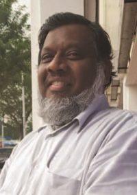 Gemilang Asia Technology -Chairman